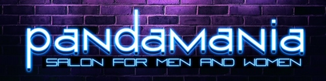 PandaMania Salon for Men and Women