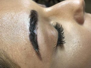 Best Stylist Boise Microblading Salon & Barber day 5