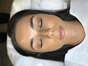 TOP Microblading Stylist Boise Idaho Salon & Barber day 6
