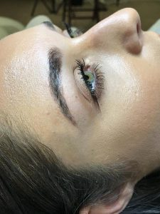 Microblading Experts in Boise Salon & Barber